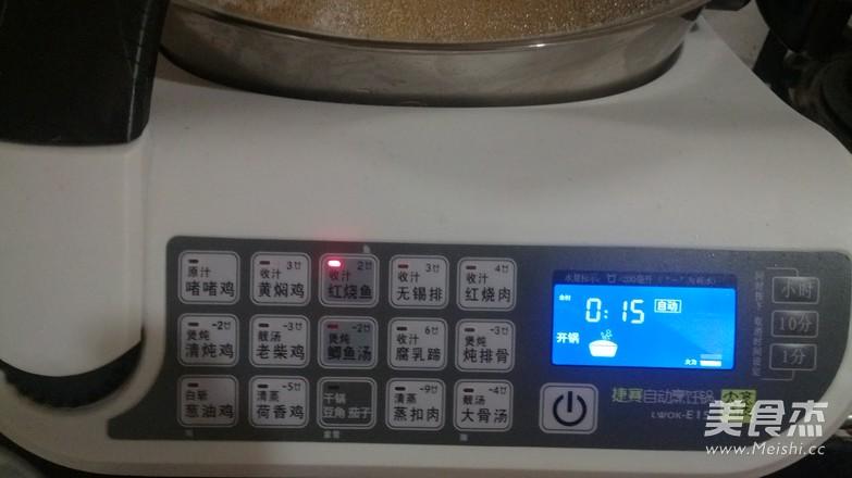 麻婆豆腐怎样煸