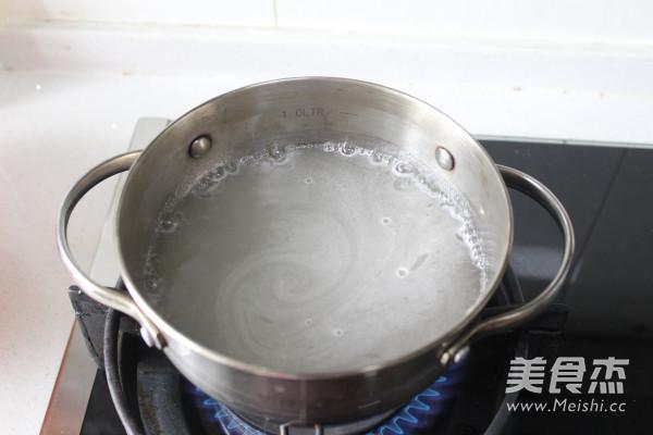 芋圆红豆冰的做法大全