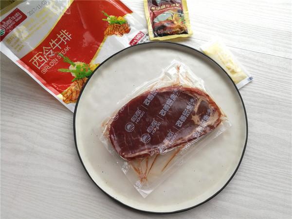 砂锅香煎牛排的做法大全