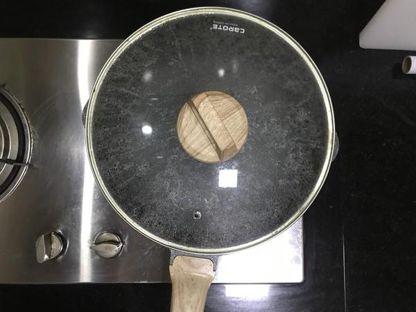 黑椒意粉(超浓郁黑椒味)的做法大全