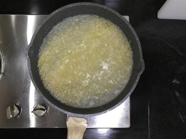 黑椒意粉(超浓郁黑椒味)的简单做法