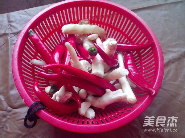 自制泡菜怎么吃