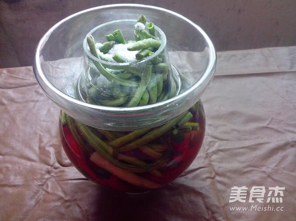 自制泡菜怎样做
