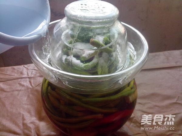自制泡菜怎样煮