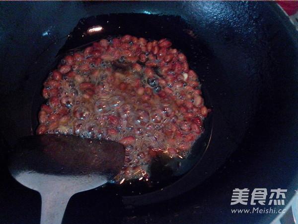 油炸花生米怎么炒