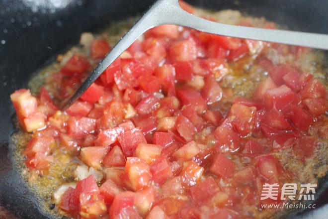 蕃茄炒菜花怎么炒