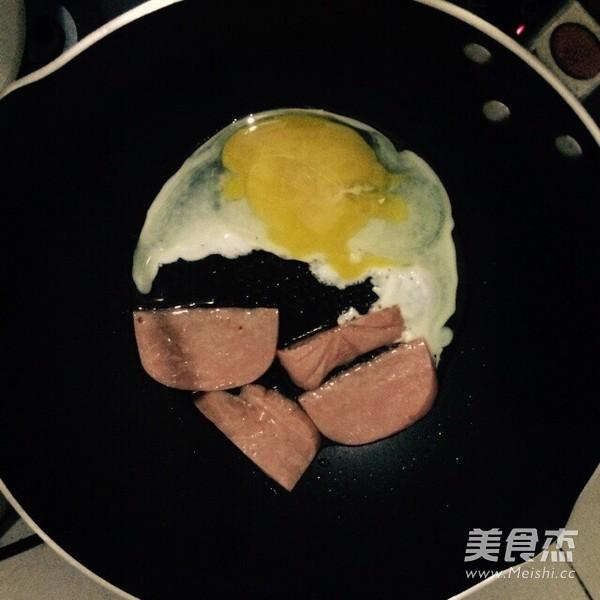 番茄鸡蛋细米粉的做法图解