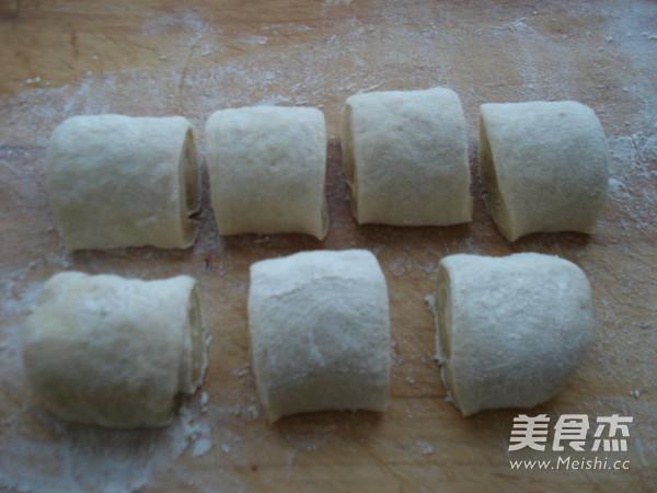 木糖醇全麦馒头的家常做法