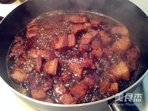 红烧肉怎么煮