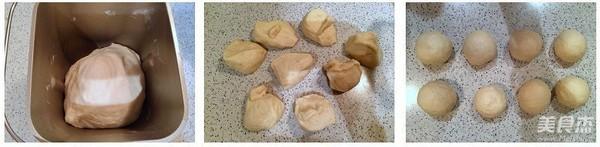 芝士香葱面包条的做法大全
