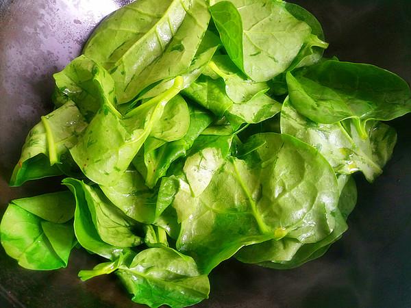 清炒木耳菜的简单做法