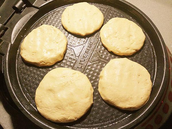 奶香南瓜饼怎么吃
