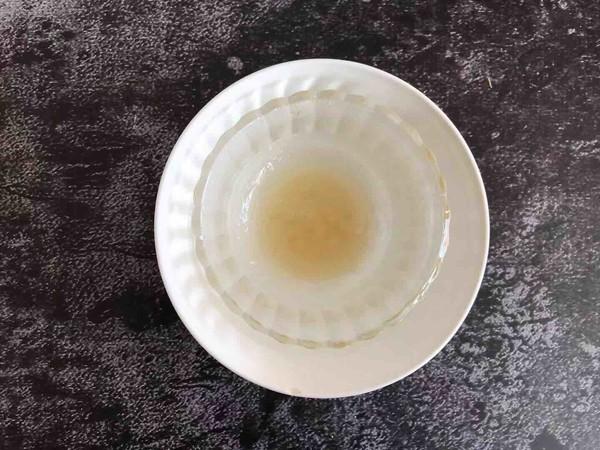 美食DIY—冰镇芒果慕斯