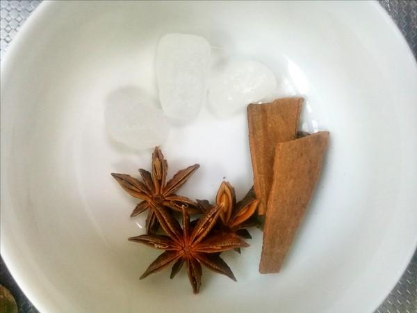 陕西版白菜猪肉豆腐炖粉条