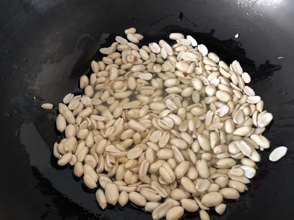 凉拌豆豉苦菊的做法图解