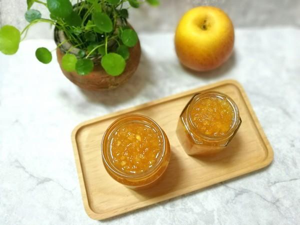 苹果果酱#下午茶#怎样煮