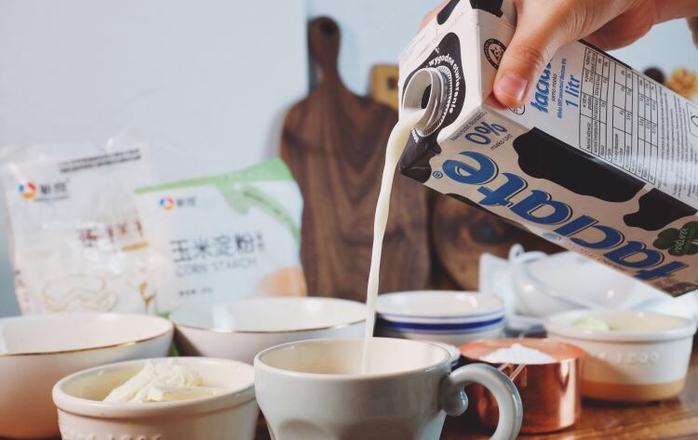 Q弹软萌的日式芝士蛋糕的做法图解