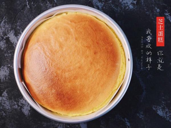 Q弹软萌的日式芝士蛋糕怎样炒