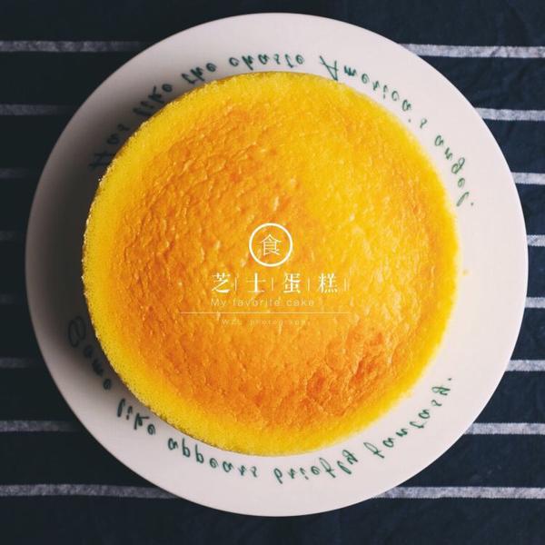 Q弹软萌的日式芝士蛋糕怎样煮