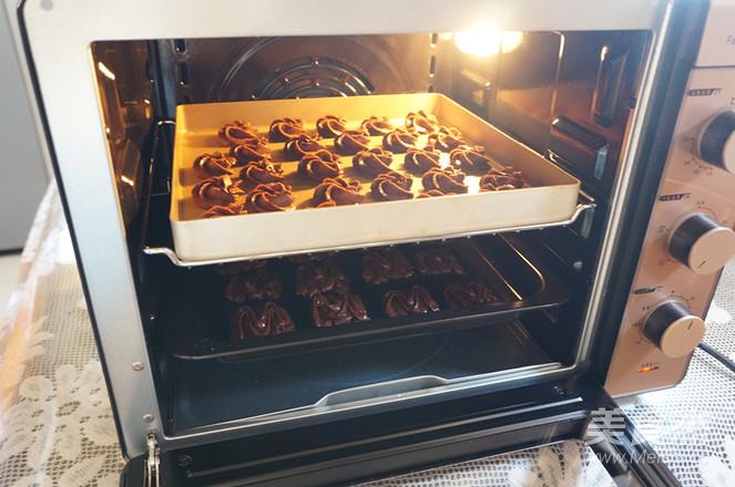 维也纳可可酥饼——大师级的美味怎么煮