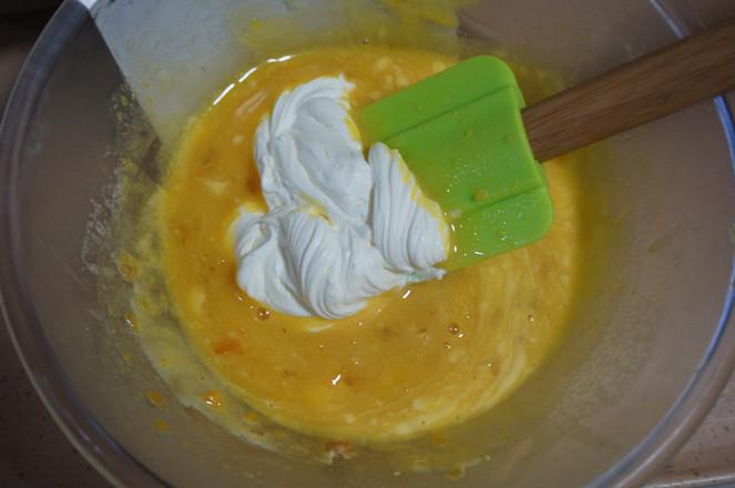 网红咸蛋黄冰激凌怎么煮