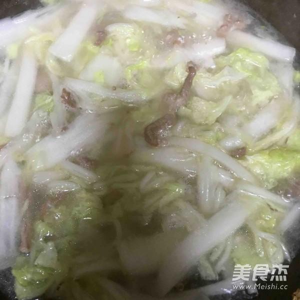 上海汤年糕怎么煮