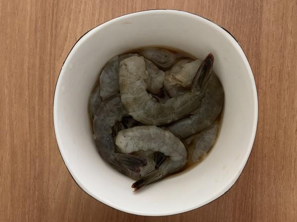 好吃不过鲜虾锅贴的做法图解