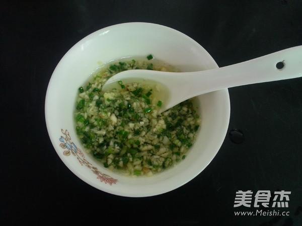 香菇油菜包子怎么煮