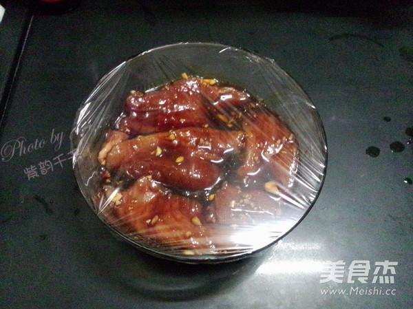广东叉烧肉怎么吃