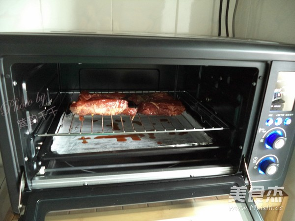 广东叉烧肉怎么炒