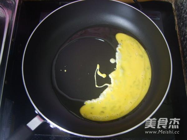 姜豉炒饭的家常做法