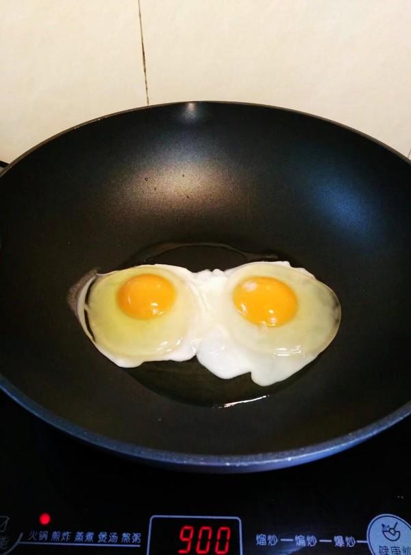 番茄鸡蛋米粉怎么煮