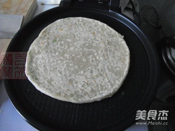 葱花饼怎样炒