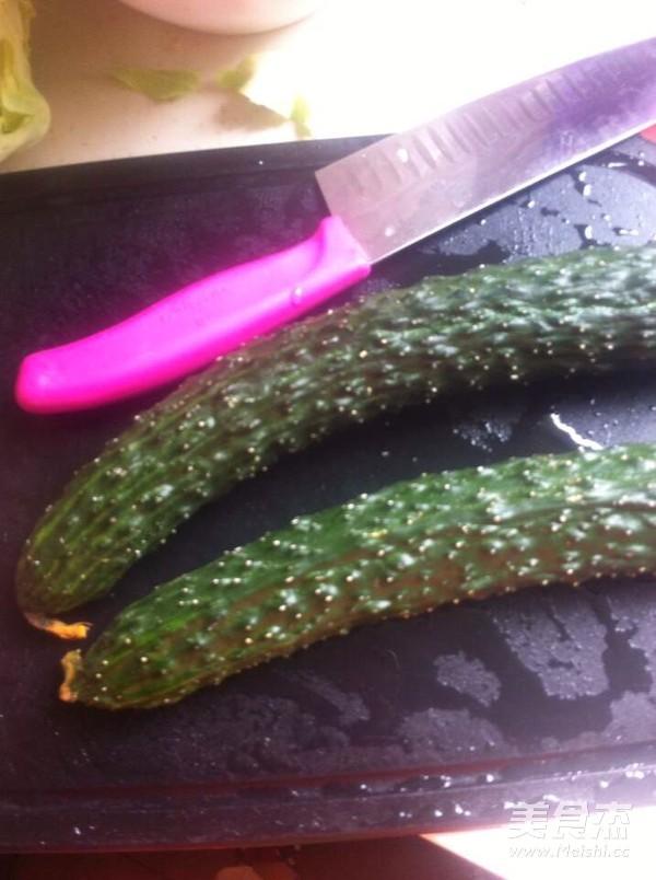 酱黄瓜的做法大全