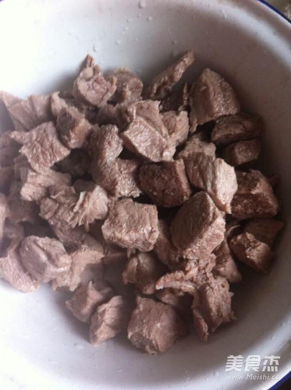 自制猪肉松怎么吃