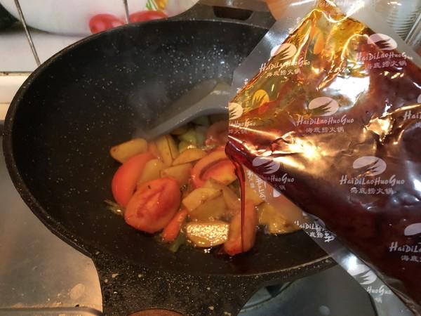 番茄巴沙鱼怎么煮