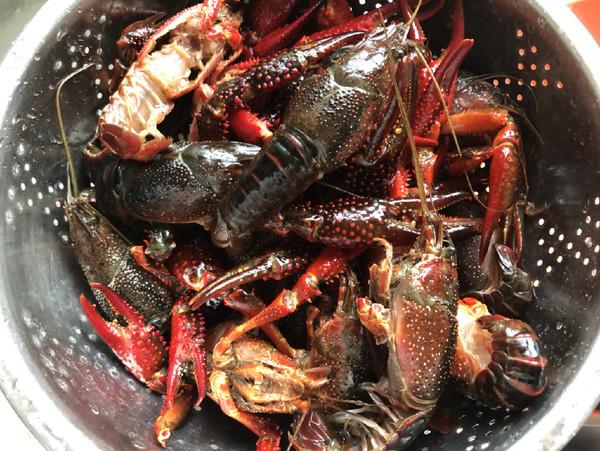 糟卤小龙虾的家常做法
