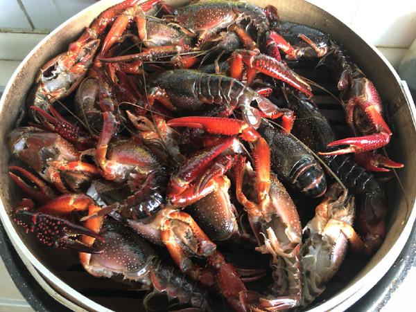 糟卤小龙虾的简单做法