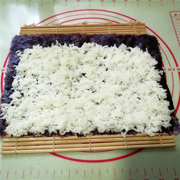 紫菜包饭怎么炒