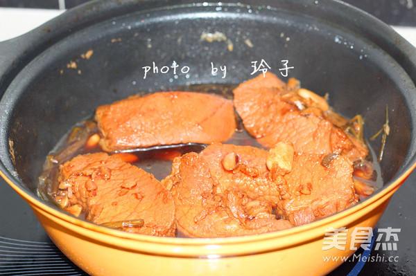 猪肉松怎么煮