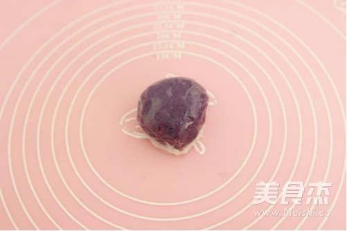 紫薯酥怎么炒