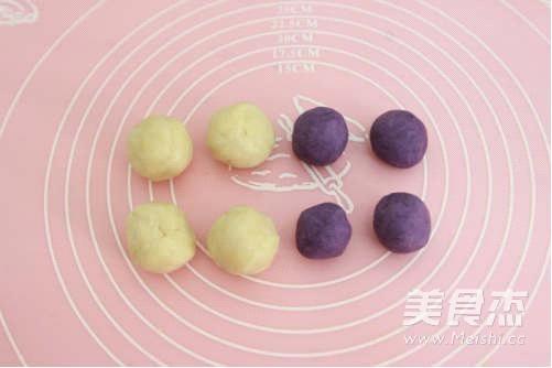 紫薯酥怎么炖