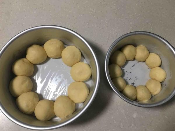 花环面包的家常做法