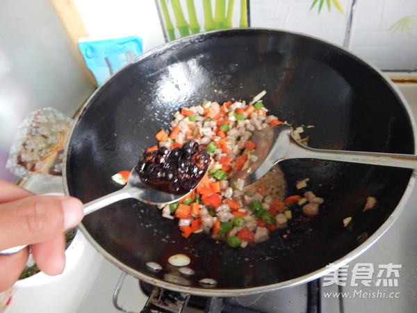 小炒肉丁怎样做