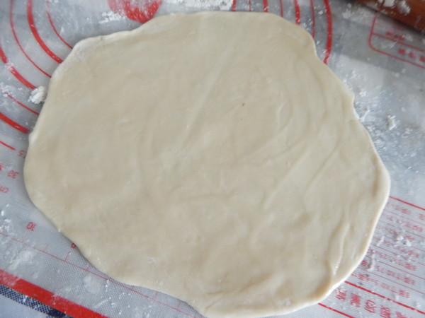 酱料手撕饼的家常做法