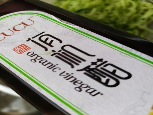 霸王超市~黄瓜凉拌粉皮的简单做法