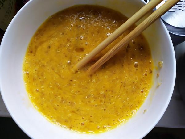 藜麦蛋烧怎么吃