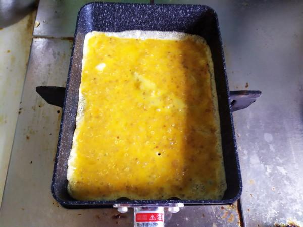 藜麦蛋烧怎么炒