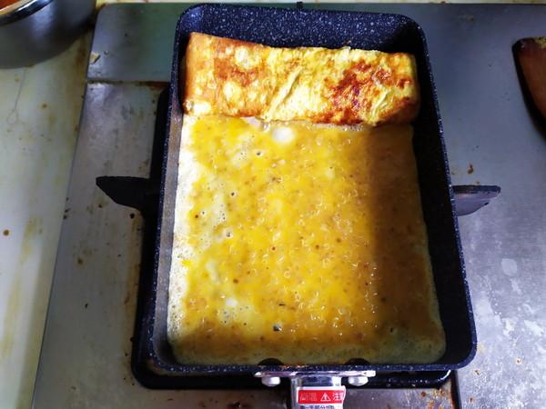 藜麦蛋烧怎么煮