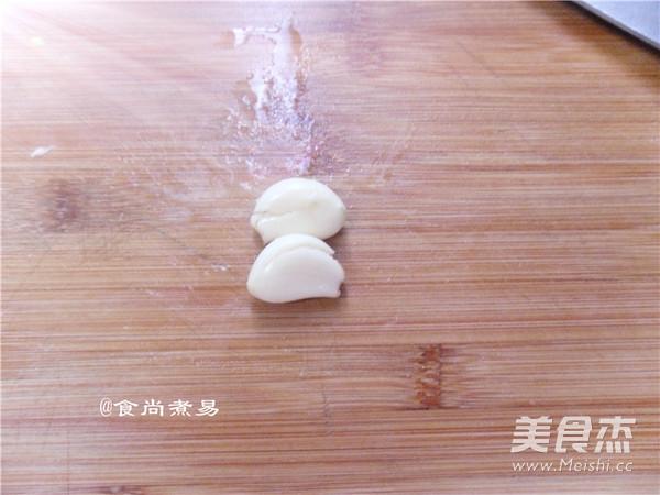 蒜香炸猪排的简单做法